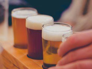 Deutschland feiert sein Bier