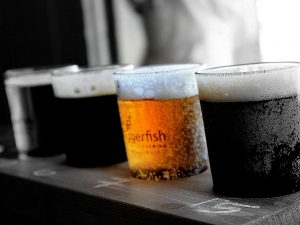 Weitere Unterscheidungen von Biersorten