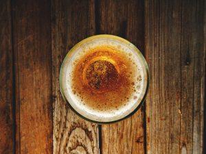 Biere, Stile und Gärprozesse